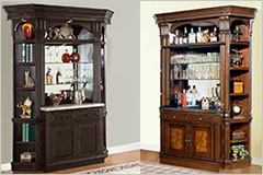Parker House Furniture - Home Bars
