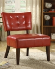 Homelegance Accent Chair Warner EL-489RD