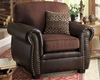 Homelegance Arm Chair Beckstead EL-9735-1