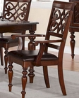 Homelegance Arm Chair Creswell EL-5056A (Set of 2)