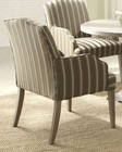 Homelegance Arm Chair Euro Casual EL-2516A (Set of 2)