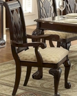 Homelegance Arm Chair Norwich EL-5055A (Set of 2)