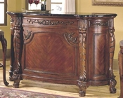 *Homelegance Bar Counter Prince Edward EL-908-07