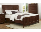 Homelegance Bed Alyssa EL-2136CBED
