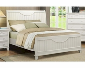 Homelegance Bed Alyssa EL-2136WBED