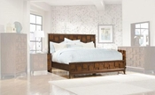 Homelegance Bed Balboa Square EL-836C-1