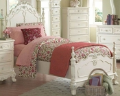 Homelegance Bed Cinderella EL-1386BED