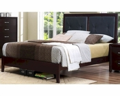 Homelegance Bed Edina EL-2145BED