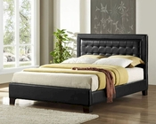 Homelegance Bed in Black Landon EL5787K-1CK