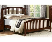 Homelegance Bed Nancy EL-2215BED