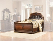Homelegance Bed Palace EL-1394-1