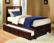 Homelegance Bed Paula EL-1348PR-BED