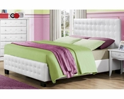 Homelegance Bed Sparkle EL-2004BED