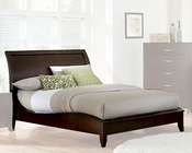 Homelegance Bed w/ Low Profile Footboard Starling EL2217BED