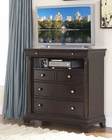 Homelegance Bedroom Height  TV Chest Inglewood EL-1402-11