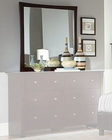 Homelegance Bedroom Mirror Avelar EL2100-6