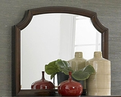 Homelegance Bedroom Mirror Carrie Ann EL2295-6