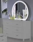 Homelegance Bedroom Mirror Lyric EL1737-6