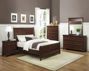 Homelegance Bedroom Set Alyssa EL-2136CSET