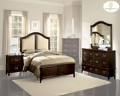 Homelegance Bedroom Set Beaux EL-2126NSET