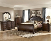 Homelegance Bedroom Set Hillcrest Manor EL-2169SLSET