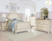 Homelegance Bedroom Set Inglewood EL-1402WSET