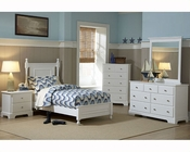 Homelegance Bedroom Set Morelle EL1356KW-1SET