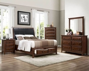 Homelegance Bedroom Set Sunderland EL-2157SET
