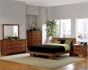 Homelegance Bedroom Set w/ Platform Bed Kobe EL2218SET