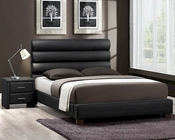 Homelegance Black Bedroom Set Aven EL-5795BK-SET
