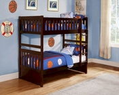 Homelegance Bunk Bed Rowe EL-B2013DCBKBED