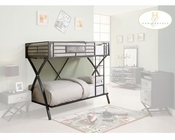 Homelegance Bunk Bed Spaced Out ELB813TF-1