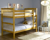 Homelegance Bunk Bed Todd EL-B27-1
