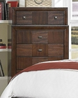 Homelegance Chest Carrie Ann EL2295-9