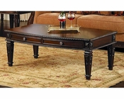 Homelegance Cocktail Table Palace EL-1394-30