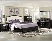Homelegance Contemporary Bedroom Set Jacqueline EL2299WSET