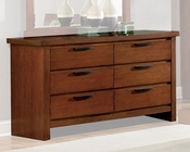 Homelegance Contemporary Dresser Kobe EL2218-5