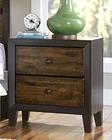 Homelegance Contemporary Night Stand Arcola EL2277-4
