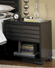 Homelegance Contemporary Night Stand Curran EL2229-4