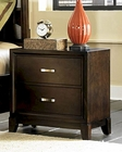 Homelegance Contemporary Night Stand Darien EL2242-4