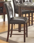 Homelegance Counter Height Chair Decatur EL-2456-24 (Set of 2)