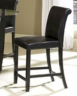 Homelegance Counter Height Chair Sierra EL-722PU-24 (Set of 2)