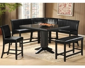 Homelegance Counter Height Dining Set Papario EL-5351-36SET