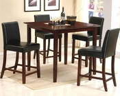 Homelegance Counter Height Dining Set Weitzmenn EL-5350-36SET