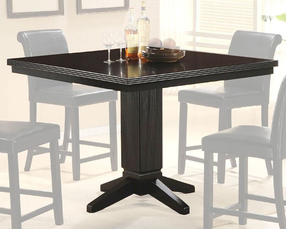 Table Height 36: Homelegance Counter Height Dining Table Papario EL-5351-36