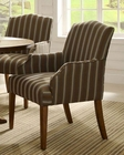Homelegance Dining Chair Euro Casual EL-2516NCA