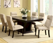 Homelegance Dining Room Set Avery EL-5448-78SET