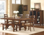Homelegance Dining Room Set Clayton EL-2515-96SET
