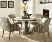 Homelegance Dining Room Set Euro Casual EL-2516-48SET