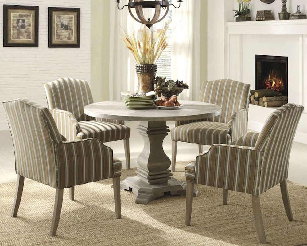 Homelegance Dining Room Set Euro Casual El 2516 48set